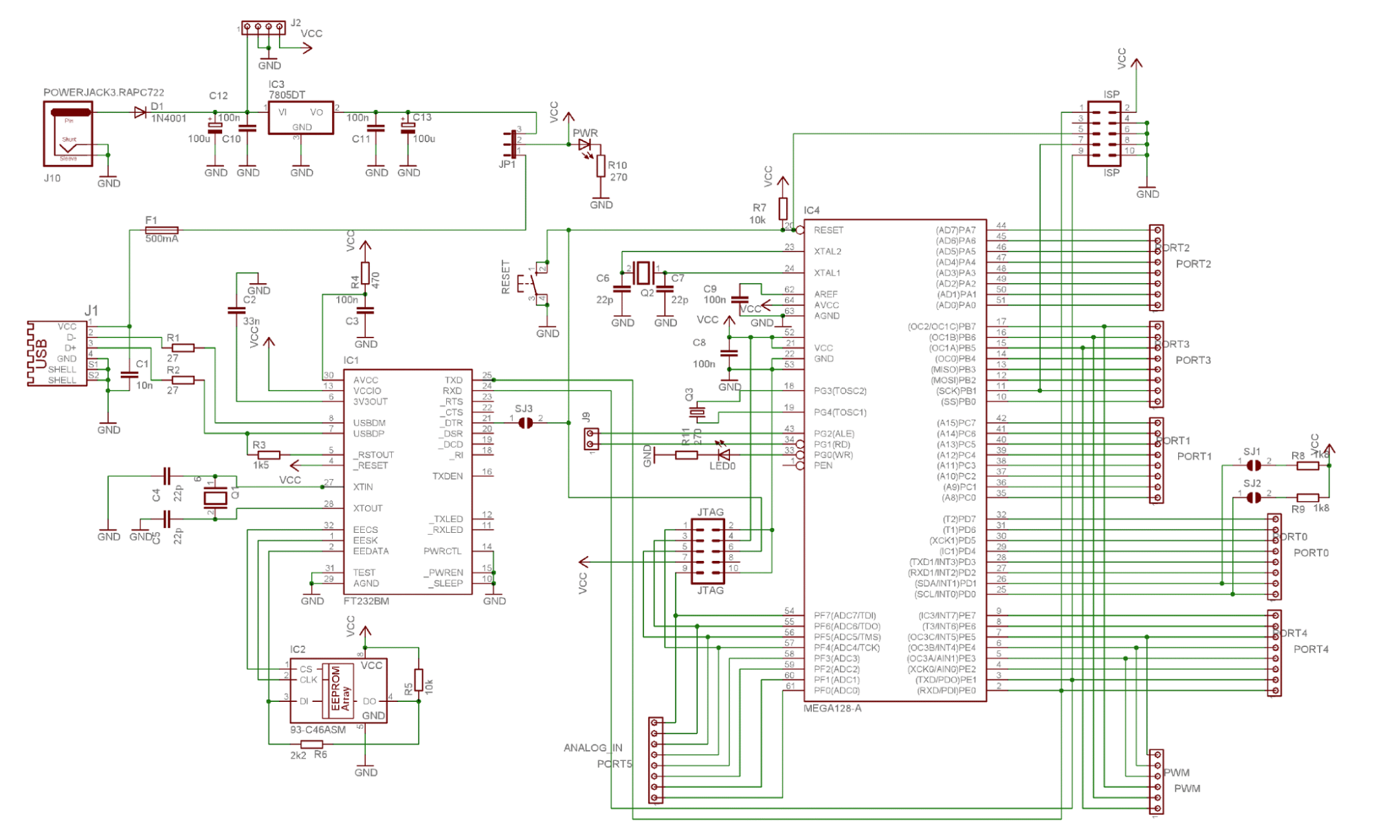 Wiring schematic the untold history of arduino Cal Spa Wiring Diagram at fashall.co